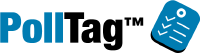 PollTag Logo